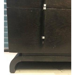 Art Deco Style Ebonized Wood Dresser Preview