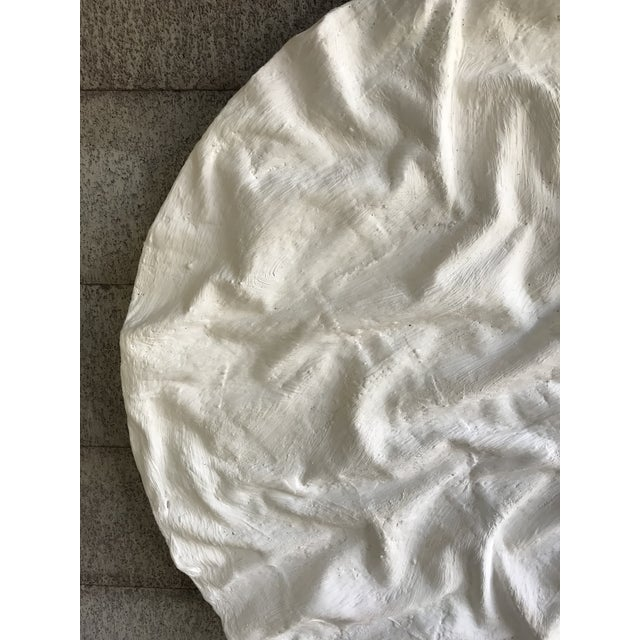 Minimalist Plaster Painting by Tony Fahden For Sale In San Francisco - Image 6 of 9
