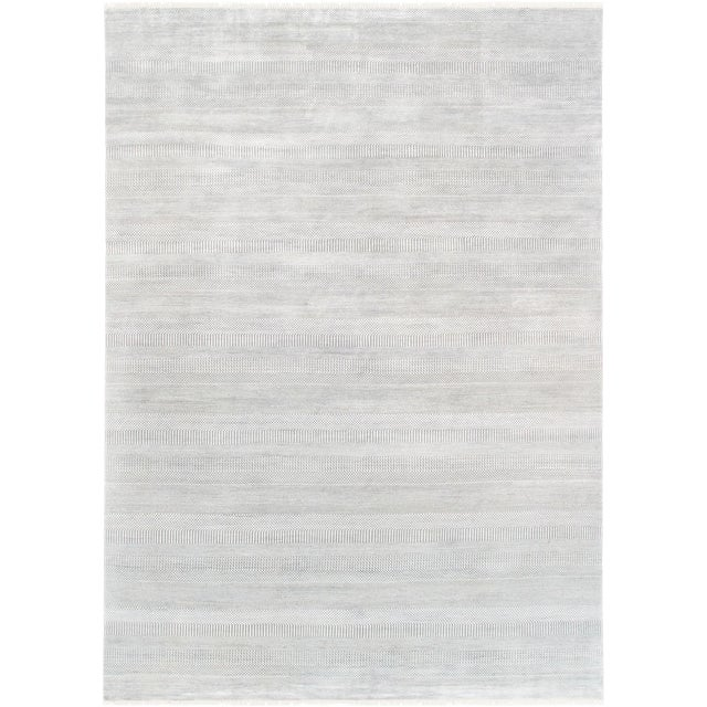 Pasargad Transitiona Area Rug - 10′ × 14′3″ For Sale