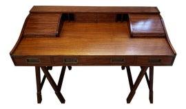 Image of Mahogany Writing Desks