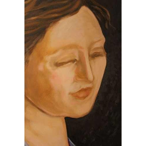 Elizabeth as Madonna - Image 2 of 2