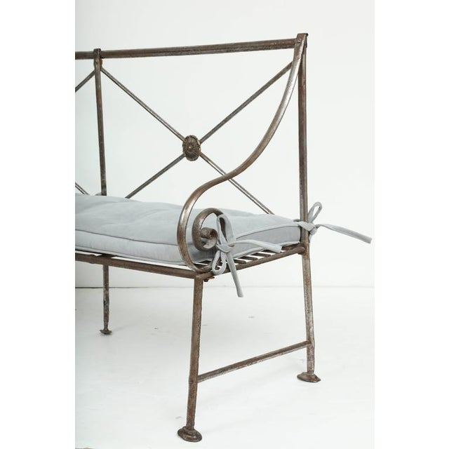 Jansen Style Bench - Image 6 of 9