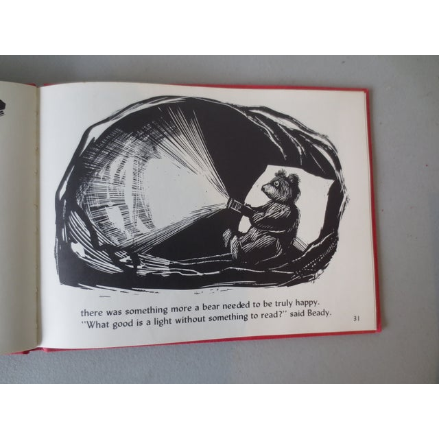 Vintage 1954 Beady Bear, 1st Edition Book - Image 8 of 8