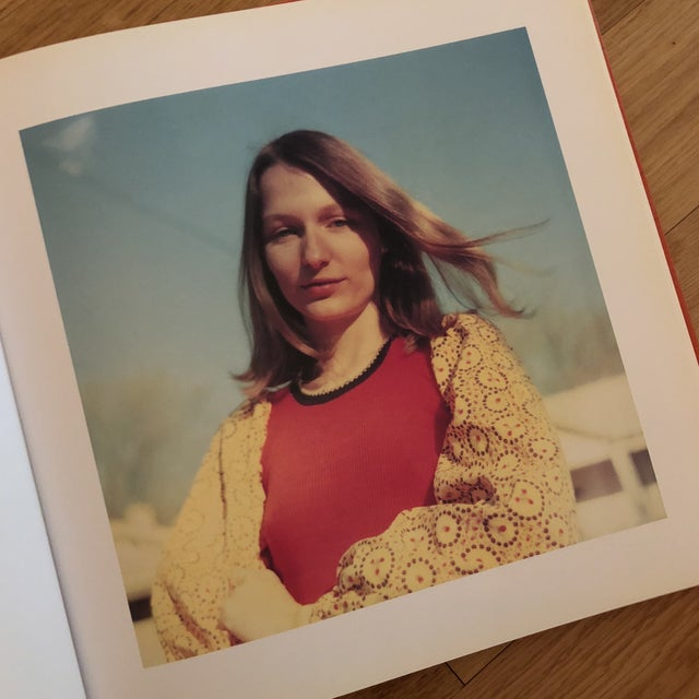Twin Palms Third Edition William Eggleston Book. Collectible.