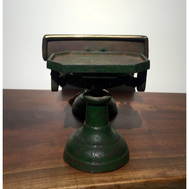 Antique Store Scale - Image 4 of 6