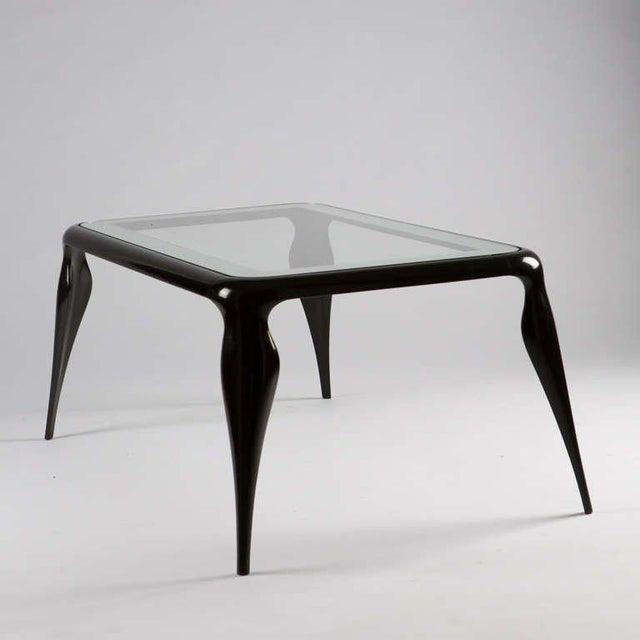 Pietro Chiesa Pietro Chiesa Coffee Table for Fontana Arte For Sale - Image 4 of 10