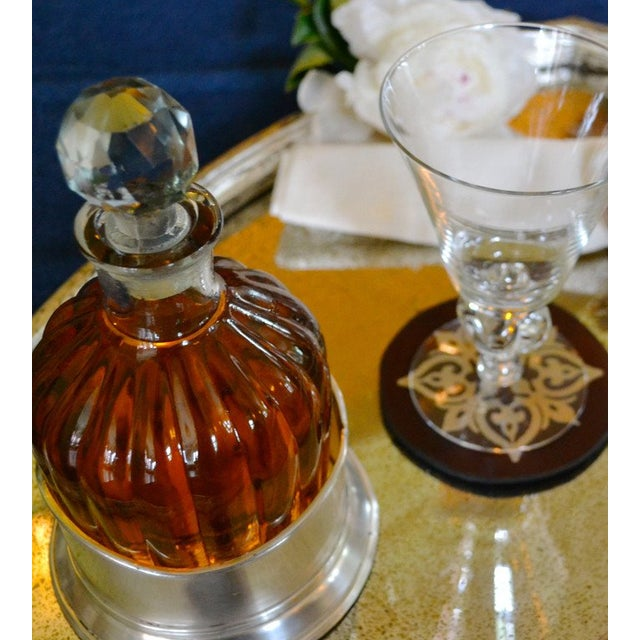 Armit Glass Decanter - Image 4 of 6