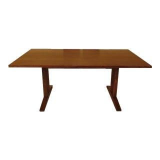 Stickley Mission Oak Arts & Crafts Dining Room Table For Sale