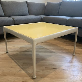1960s Mid-Century Modern Knoll Richard Schultz Table Preview