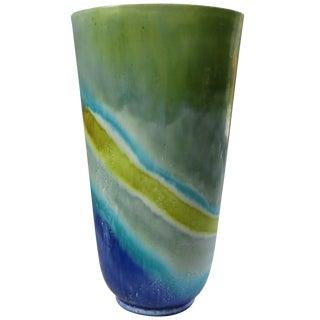 Mid-Century Modern Raymor Vase For Sale