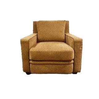 Kravet Aragon Club Chair