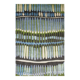 """Fire Island"" Rug by Emma Gardner For Sale"