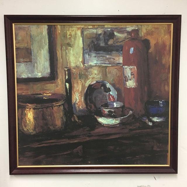 Armin I.M. Original Oil Painting - Image 2 of 11