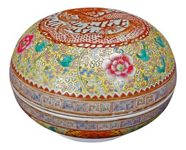 Image of Asian Boxes