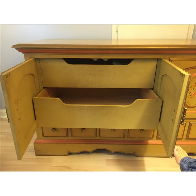 Drexel Drexel American Review Dresser For Sale - Image 4 of 10