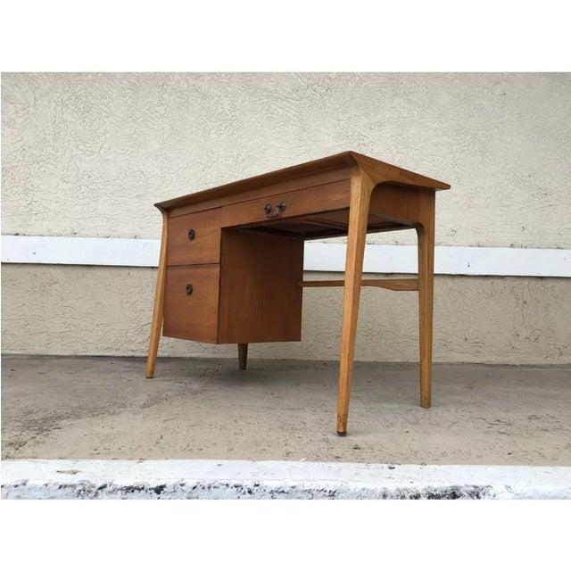 Drexel Profile K95 Desk Designed by John Van Koert - Image 2 of 11