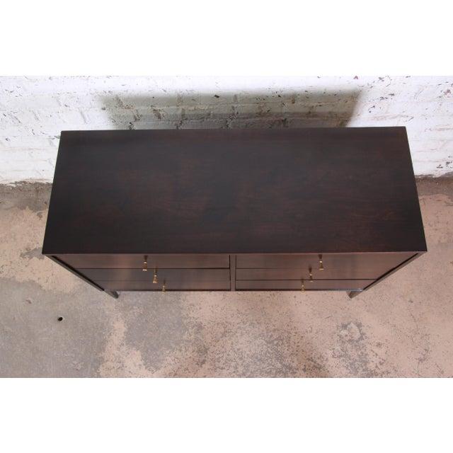 Paul McCobb Planner Group Mid-Century Modern Six-Drawer Dresser For Sale - Image 9 of 13