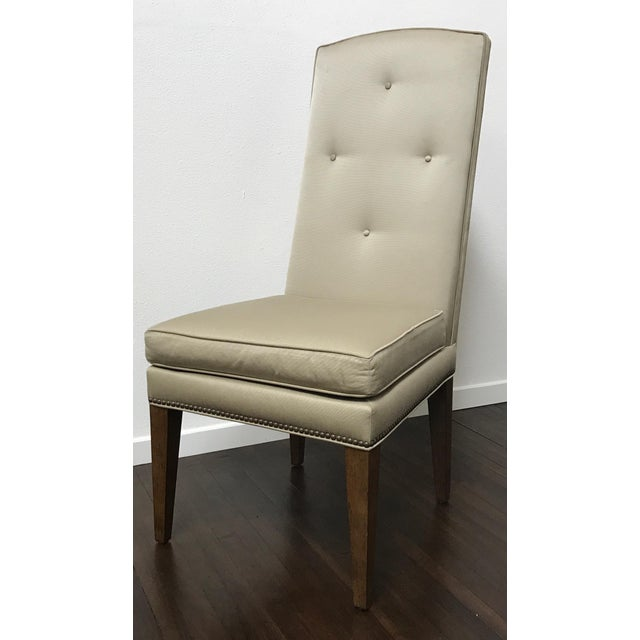 Traditional RJones Birmingham Side Chair For Sale - Image 3 of 8