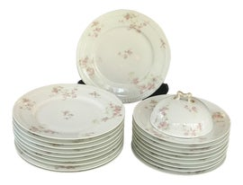 Image of Dinnerware in Birmingham