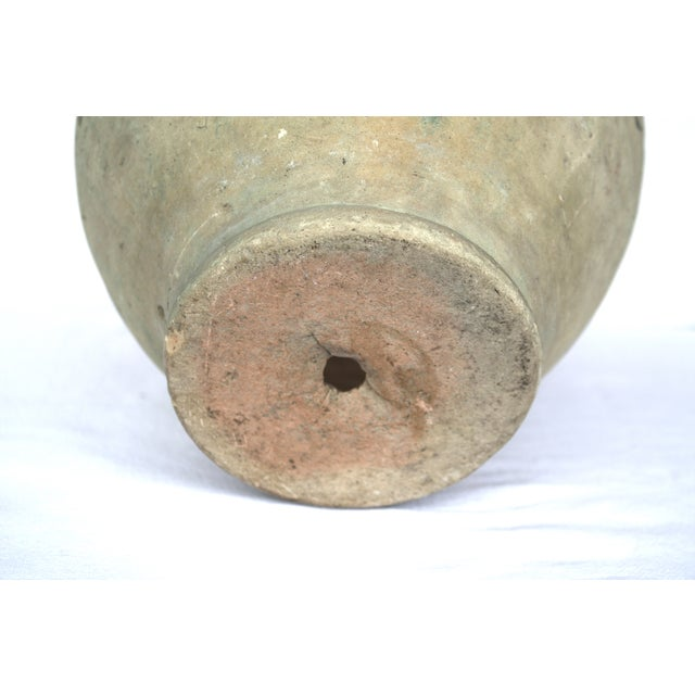 French Provence Terracotta Confit Pot - Image 5 of 6