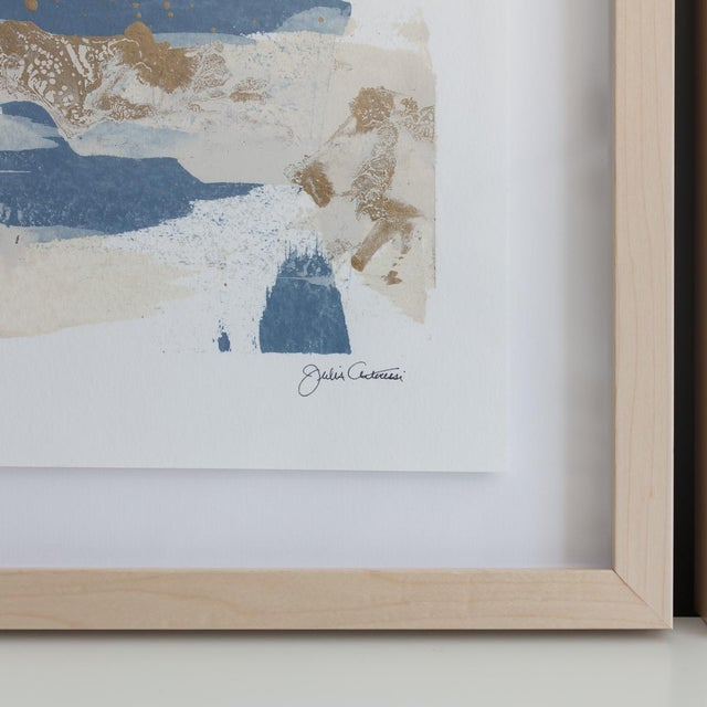 Julia Contacessi 'On the Rocks No. 1' For Sale - Image 4 of 6