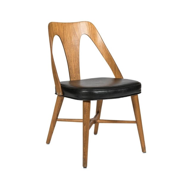 1960s Bentwood Dining Chairs - Set of 4 - Image 2 of 4