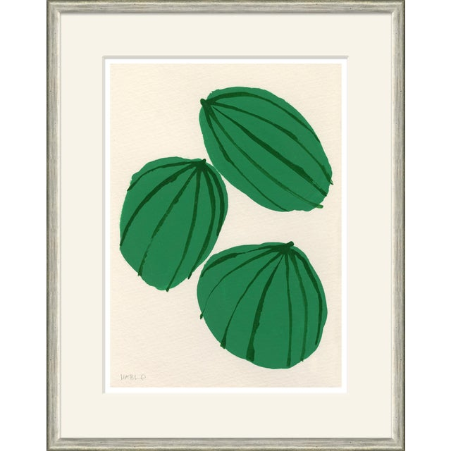 Melons Art Print For Sale