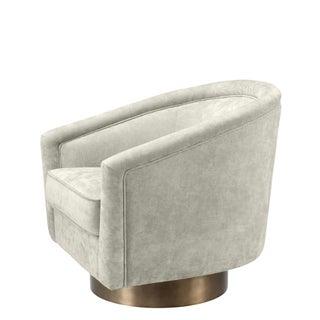 Eichholtz Catene Beige Swivel Chair Preview