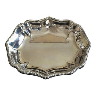 Silver Plate, 1978 For Sale
