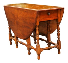 Image of Early American Dining Tables