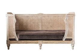 Image of French Settees