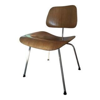 1960s Vintage Herman Miller DCM Chair For Sale