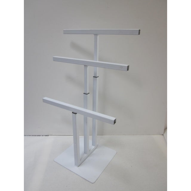 Modernist Countertop Jewelry Display Stand - Image 2 of 11