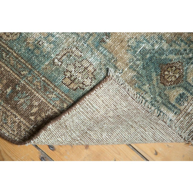 "Vintage Malayer Rug Runner - 2'6"" x 8'7"" - Image 4 of 9"