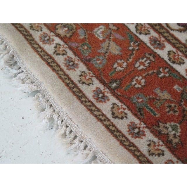 1960s 1960s Vintage Persian Area Rug - 2′11″ × 5′7″ For Sale - Image 5 of 13