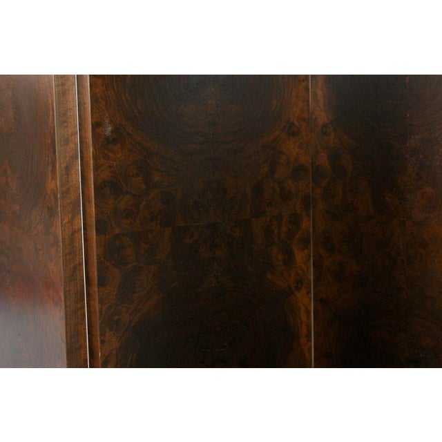 Emile-Jacques Ruhlmann and Edgar Brandt Low Screen For Sale In New York - Image 6 of 9
