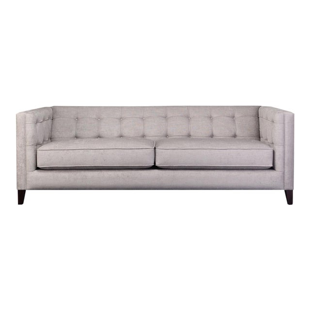 Ebb and Flow Sala Sofa For Sale