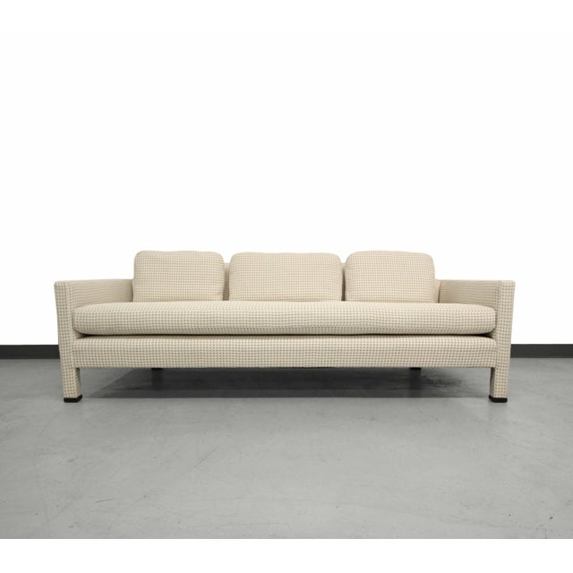 Edward Wormley Mid-Century Sofa - Image 4 of 9