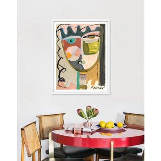 "Medium ""Olivia Jane"" Print by Lesley Grainger, 24"" X 30"" Preview"