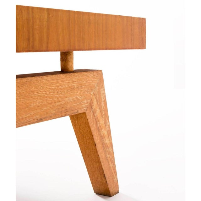 Sam Maloof Coffee Table For Sale In New York - Image 6 of 7