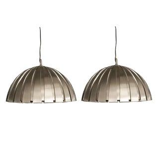 Elio Martinelli Suspension Lights - Set of 2 For Sale