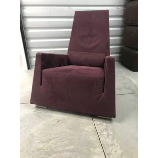 Modern Jul Alban Sebastian Gilles for Ligne Roset Slipper Chair Preview