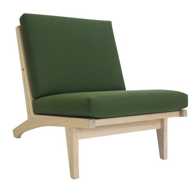 Hans Wegner Mid-Century Modern Chair GE-370 - Image 1 of 11