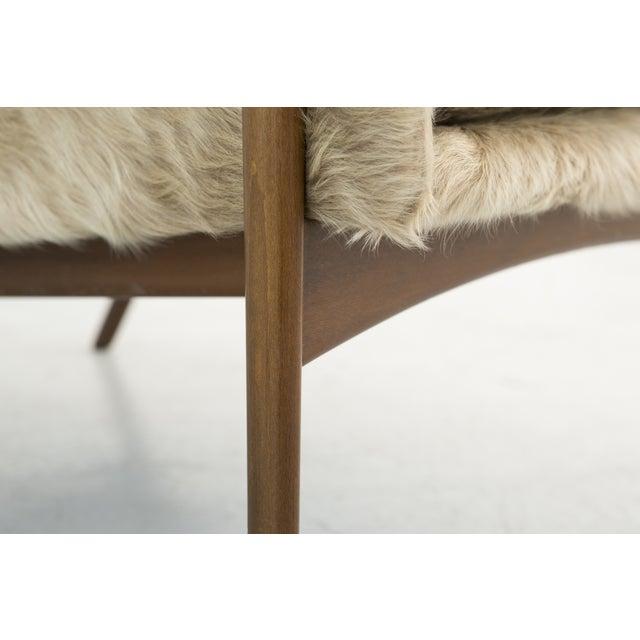 Ib Kofod-Larsen Lounge Chairs - A Pair - Image 8 of 11