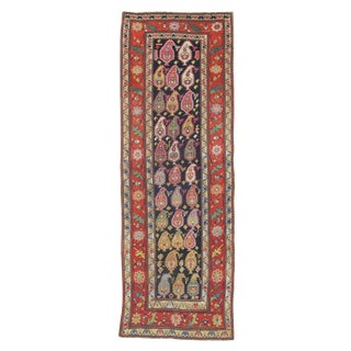 Karabagh Playful Long Rug