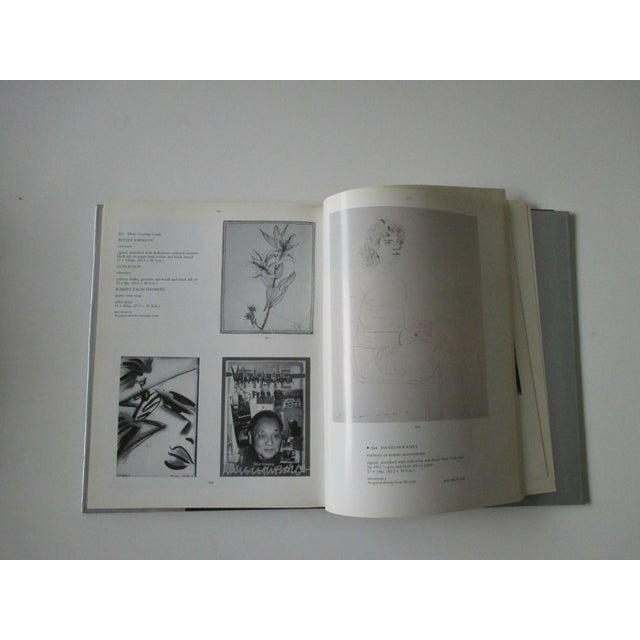 Robert Mapplethorpe Collection Catalog For Sale - Image 4 of 6