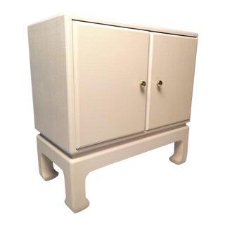Vintage Modern Cabinet After Springer For Sale