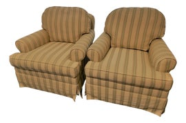 Image of Ethan Allen Accent Chairs