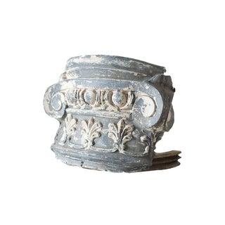 Antique Capital Fragment For Sale