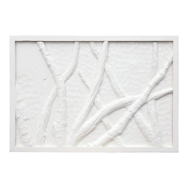 Branch Relief Wall Hanging For Sale